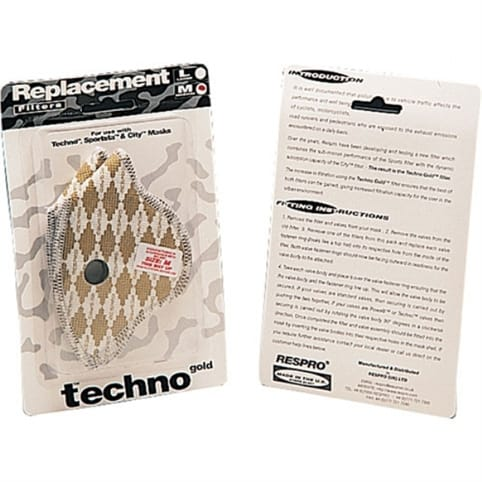 Respro Techno Filters