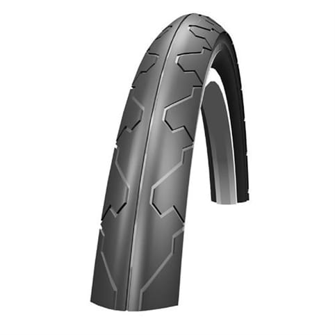 Schwalbe City Jet Slick Wire Tyre