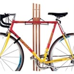 Sports Solutions Extra Bike Kit (for Floor-to-Ceiling and Freestanding OakRaks)