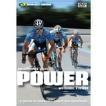 CycleOps POWER Training DVD
