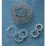 Shimano CS-F700 Capreo 9-Speed Cassette