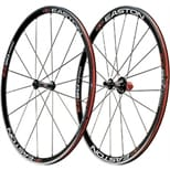Easton EA90 Aero Clincher Wheelset