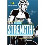 CycleOps Real Rides Strength Training DVD