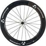 Bontrager Aeolus 7 D3 Tubular Rear Wheel