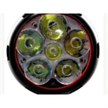 Exposure Six Pack Mk3 - 6 LED Super Light - 2013