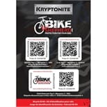 Kryptonite Shepherd Bike ID Kit
