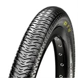 "Maxxis DTH 26"" Folding Tyre - 120 TPI"