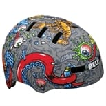 Bell Faction Jimbo 'Strangle' Helmet 2013