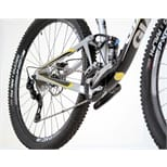 Giant 2013 Anthem X 29er 1 Full Suspension MTB Bike **TOM HOOPER'S TEAM BIKE **
