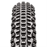 Maxxis Larsen TT Wire FR Tyre - Dual Ply 42a