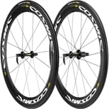 Mavic Cosmic Carbone SLE Road Wheelset