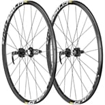 "Mavic Crossone 26"" Wheelset 2014"