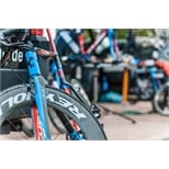 Cube 2014 Aerium Super HPC SLT TT/Triathlon Bike