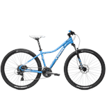 Trek 2015 Skye S Disc WSD 650b Hardtail MTB Bike