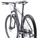 Cube 2015 Aim Disc 29er Hardtail Mountain Bike