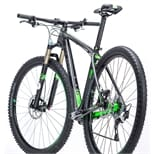 Cube 2015 Elite Super HPC Race 29 Hardtail Mountain Bike