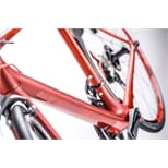 Cube 2015 Axial WLS GTC SL Road Bike