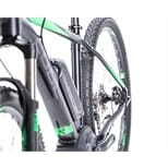Cube 2015 Reaction Hybrid HPA Race 29 Electric Hardtail MTB Bike