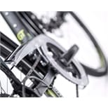 Cube 2015 Touring Pro Easy Entry Trekking Bike