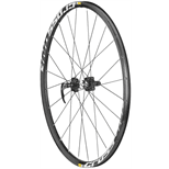 Mavic Crossone 26 Front Wheel 2015