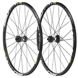 Mavic Crossride Disc 27.5 Wheelset 2015