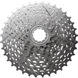 Shimano CS-HG400 Alivio 9-Speed Cassette