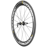 Mavic Cosmic Carbon SLS Rear Wheel 2015