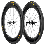 Mavic Cosmic CXR 80 Tubular Wheelset 2015