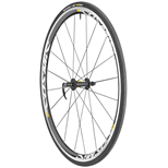 Mavic Cosmic Elite S Front Wheel 2015