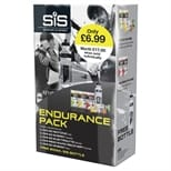 SIS Endurance Xmas Special Pack