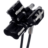Hope V-Twin Road-CX Brake System - X2 CALIPERS
