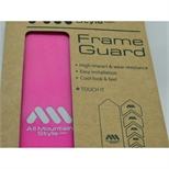 AMS Honeycomb Frame Guard - Magenta