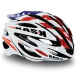 Kask Mojito Road Helmet - USA Flag Edition