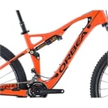 Orbea Occam AM M-LTD FS MTB Bike 2016
