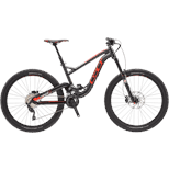 GT Force X Expert FS MTB Bike 2016