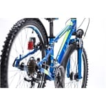 Cube Kid 240 AllRoad Hardtail MTB Bike
