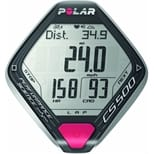 Polar CS500+ Plus CAD Heart-Rate Cycling Monitor