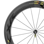 Mavic CXR Ultimate 60 C 2016 Front Wheel