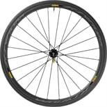 Mavic Cosmic Pro Carbon SL Tubular Disc 2016 Rear Road Wheel