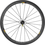 Mavic Ksyrium Pro Carbon SL T 2016 Road Wheelset