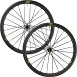 Mavic Ksyrium Pro Disc Allroad 30c 2016 Front Wheel
