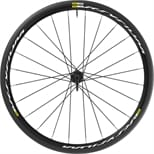 Mavic Ksyrium Disc 2016 Rear Wheel