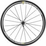 Mavic Aksium Elite 25c 2016 Rear Wheel