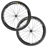 "Mavic Crossride Tubeless Quest WTS 27.5"" Front Wheel 2016"