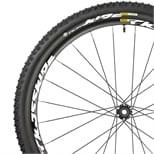 "Mavic Crossride Tubeless Quest WTS 26"" Front Wheel 2016"