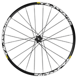"Mavic Crossride 29"" Rear Wheel 2016"