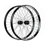 "Hope Tech DH – Pro 4 26"" Front Wheel"