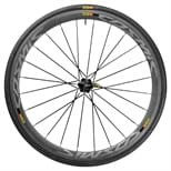 Mavic Cosmic Pro Carbon SL Clincher International 6 Bolt Disc Wheelset 2017