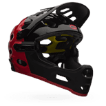 Bell SUPER 2R MIPS-Equipped Helmet