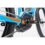 Cube STEREO HYBRID 120 HPA Pro 400 29 FULL SUSPENSION E-BIKE 2017